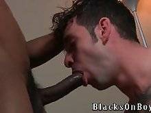 blacks on boys - Adam Park